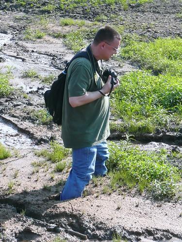 mountain lake me geotagged virginia mud stuck bydougstiles geo:lat=37360863 geo:lon=80533733