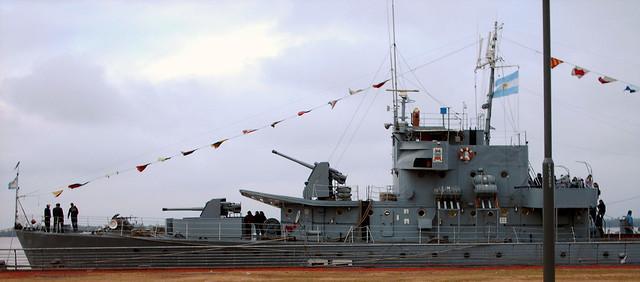 Barco Murature