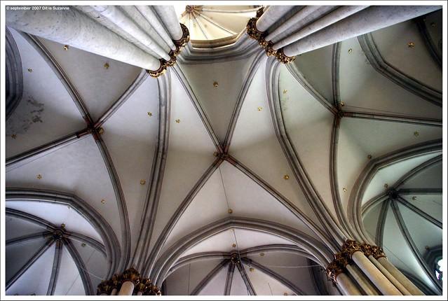 Ceiling | Plafond