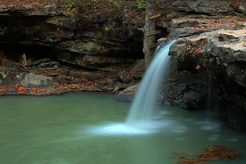 benhur fallingwatercreek fallingwaterfalls benhurarkansas fallingwaterswimminghole