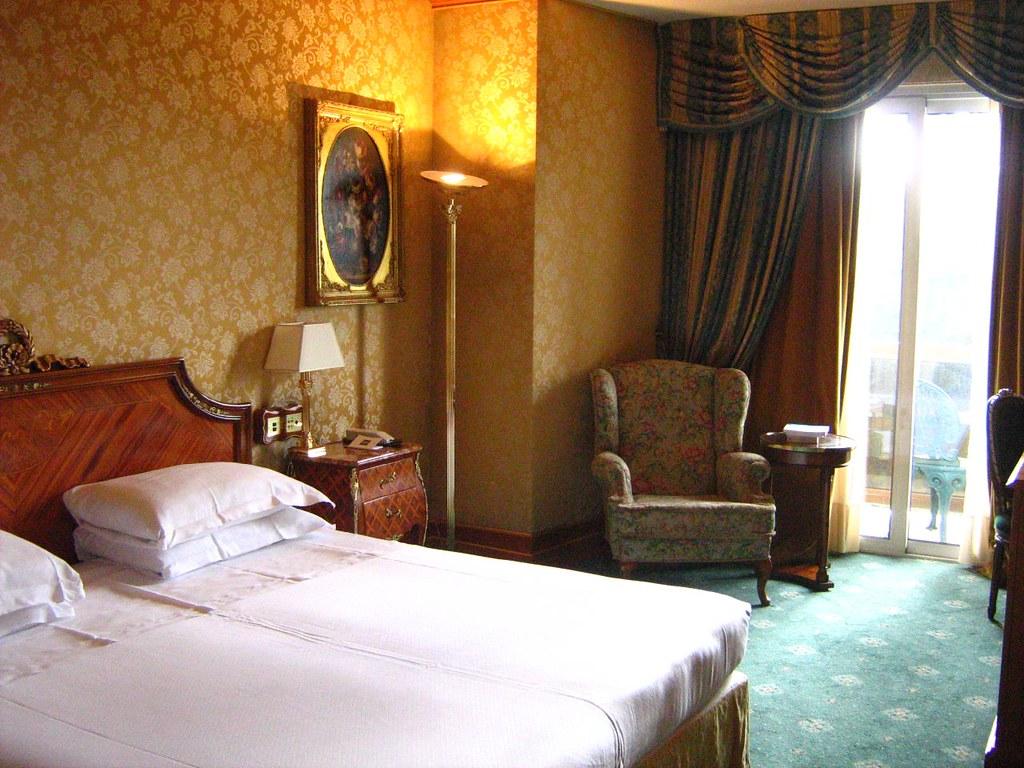 Grand Hotel Parco Dei Principi 2 Blogged Here Edmund Yeo Flickr