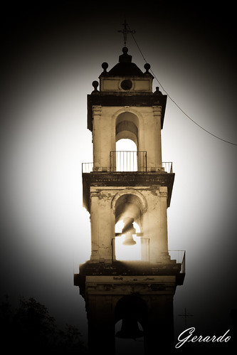 Tower of light - Puebla