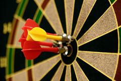 Bullseye!! | by modenadude