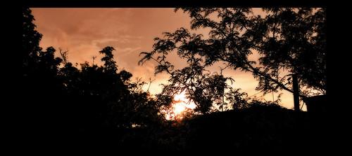 New York City Sunset | by Jason Nunez