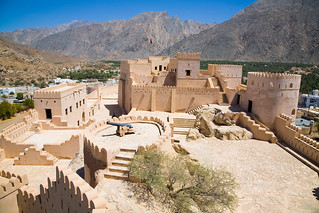 080322-277 Oman - Nakhal Fort | by Andries3