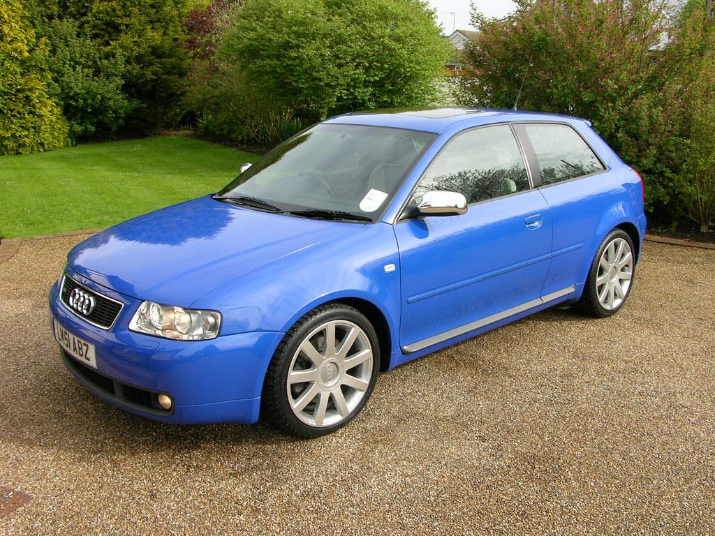 Kelebihan Kekurangan Audi S3 2001 Tangguh