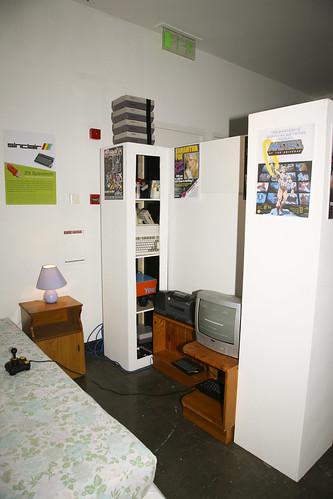 Games Room | by darklight festival