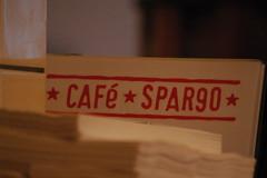 Caf� Spargo..