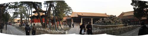 CWB day 260 - Beijing, China   by markusbc
