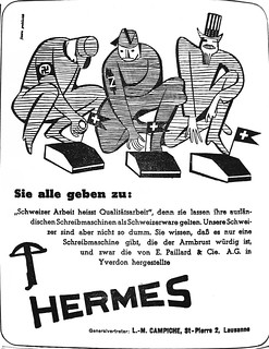 Hermes Propaganda NZZ 193512xx 040 copy | by shordzi