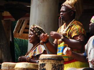 Animal Kingdom's African Band #2 | by The_Vikkodamus