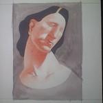 女性胸像 Bust of a woman / 1st