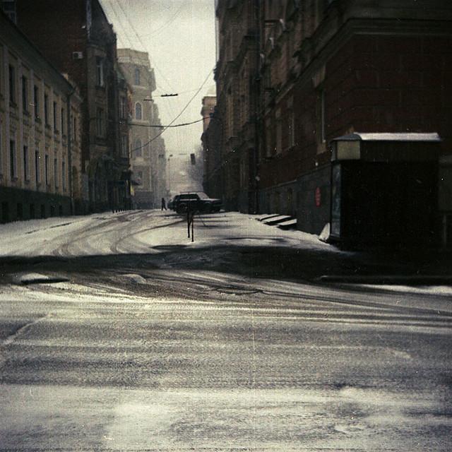 snowlane