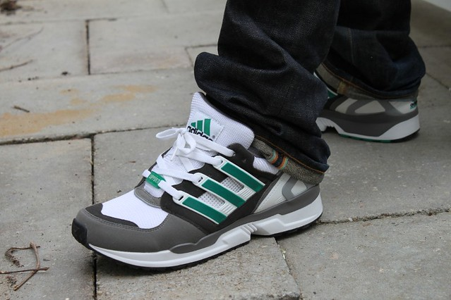 brand new 9a78b 8b049 Adidas equipment support EQT Torsion | Cali030 | Flickr