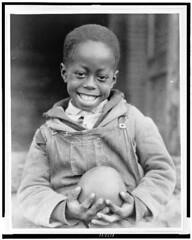 African American Boy | by Black History Album