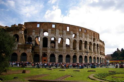 Colosseo | by teldridge+keldridge