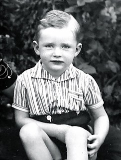 Iain Ritchie - The Glasgow Boy.
