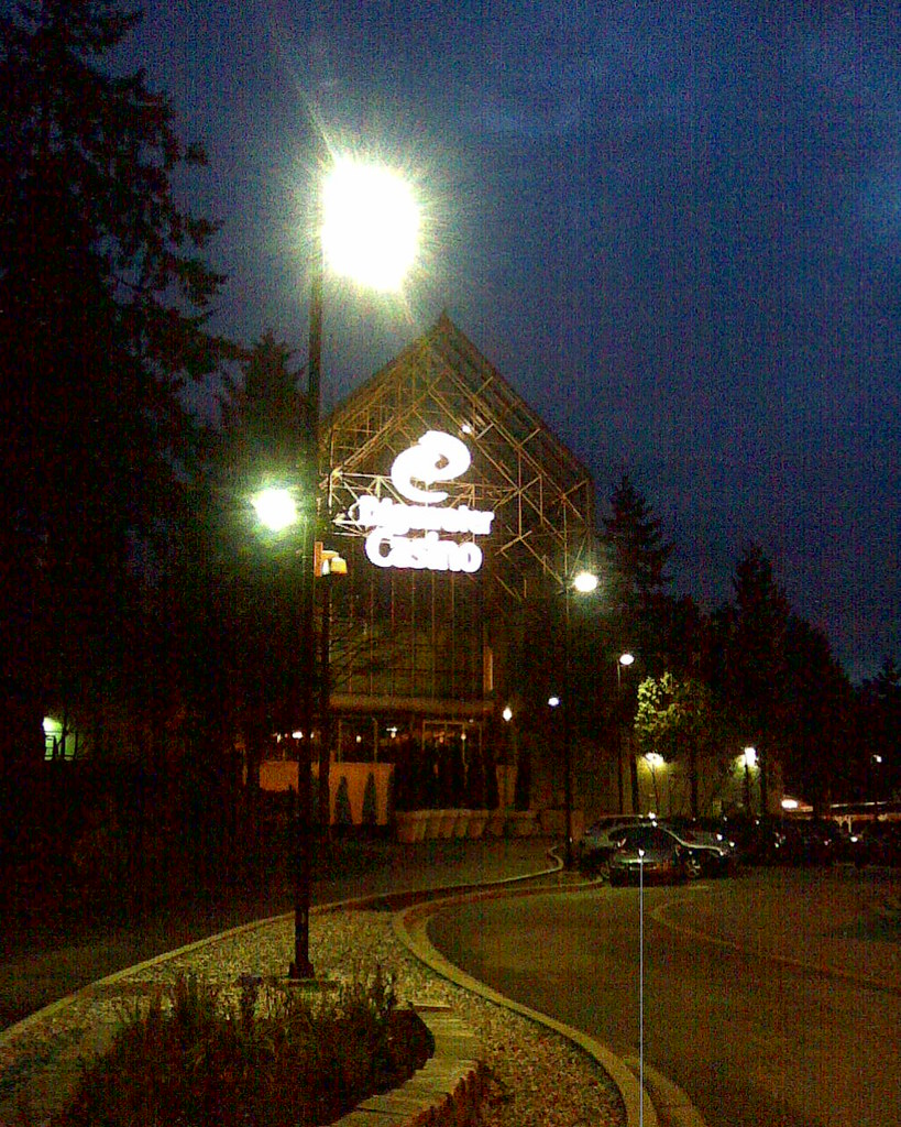 Casino Vancouver