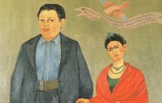 Frida y Diego, Vidas Compartidas | by Arte en Chile