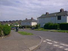 Sheffield -  Medium Class Residential / Inner Suburbs