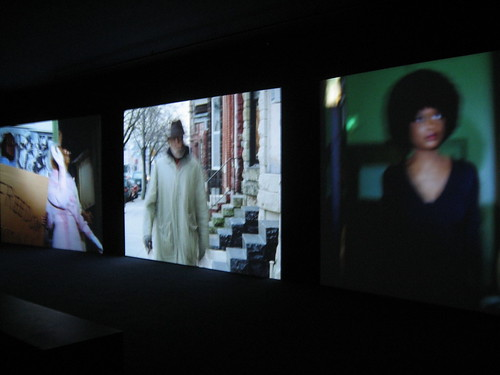 "Isaac Julien ""Baltimore"" 