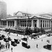 New York Public Library c. July 14, 1915 by syscosteve