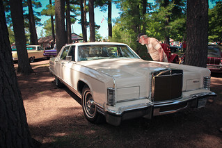 1979 Lincoln Continental Collectors' Series   by Joel Emberson