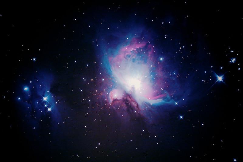 Astronomy Highlights