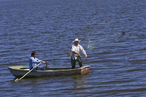 Laguna de Epatlán Puebla