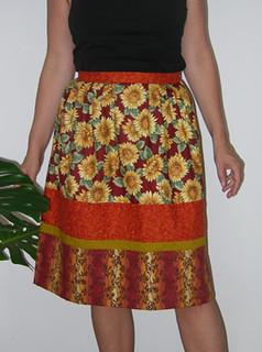 Stash Skirt #1