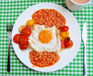 Breakfast 7.9.08