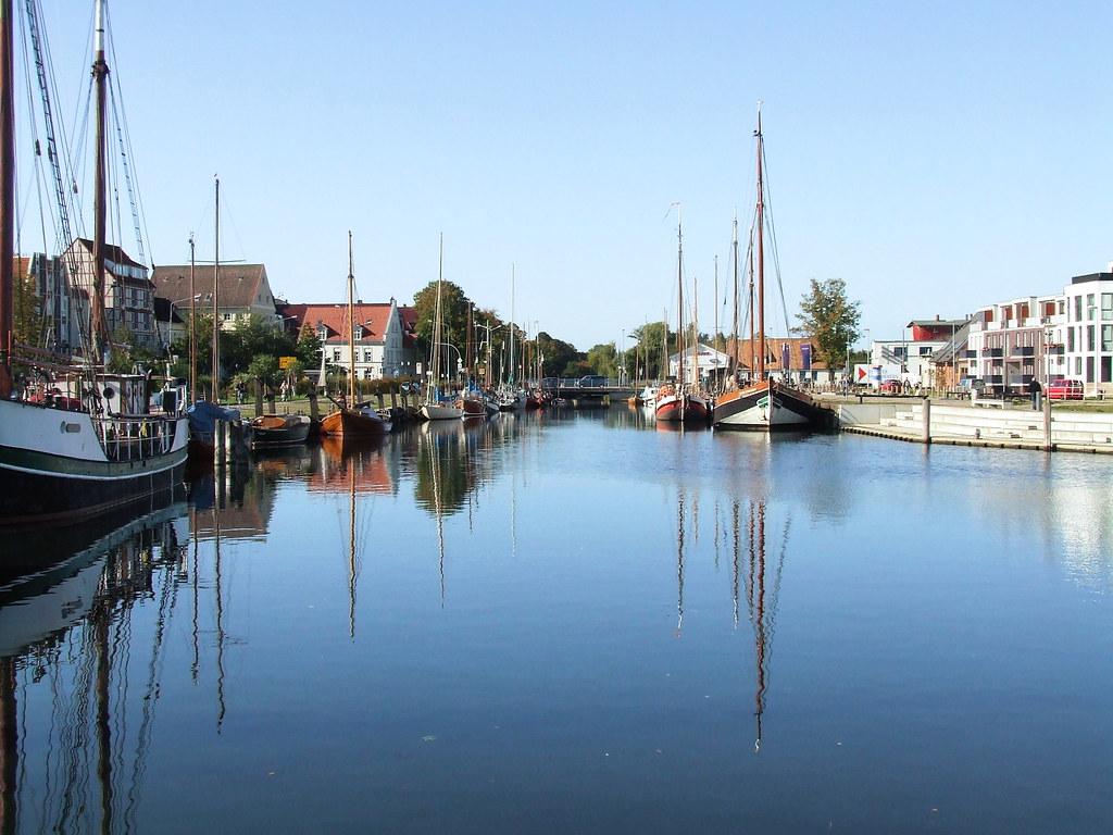 Greifswald Meer