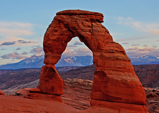 Delicate Arch | by drsmith7383