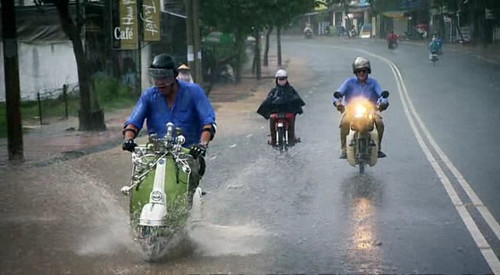 Image result for top gear vietnam""
