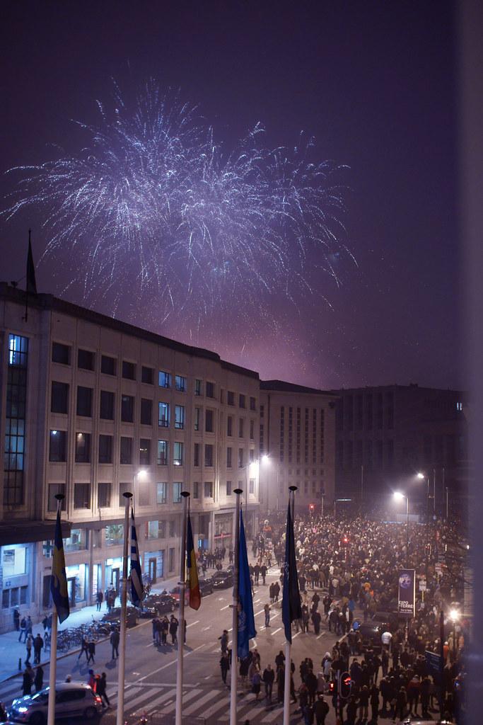 Happy New Year Hotel 102