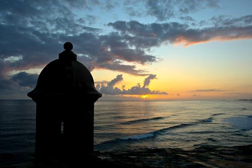 sea sunrise canon timelapse video waves puertorico explore sanjuan canonef1740mmf4lusm quicktime elmorro garita canon1740mmf4l 1dmarkiii 1dmk3 1d3 canon1dmarkiii bestvideosflickr