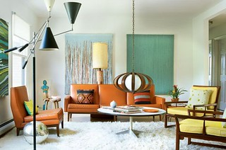 ny spaces living room | by coco+kelley