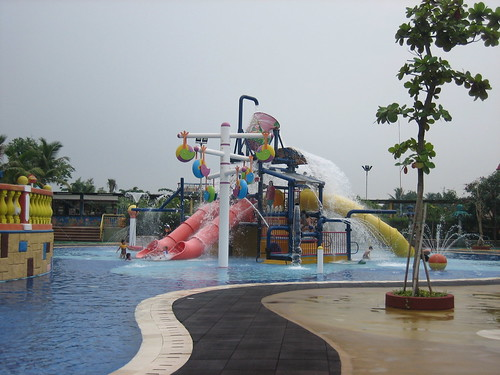 Ocean Park at BSD City,Indonesia | by ida.sudirno