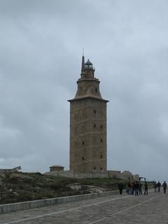 Torre de Hercules | by carlossg