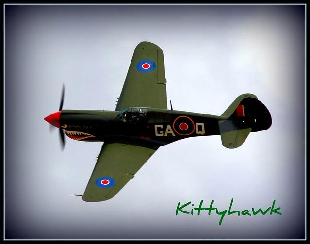 Kittyhawk - EXPLORED
