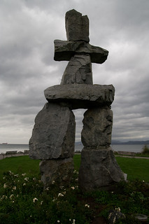 The Inukshuk | by Litost.