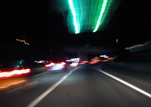 """Warp drive "" by UrbanPerspectiV"