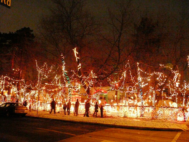 Overlys Christmas Lights.Extreme Holiday Decorations A Gallery On Flickr