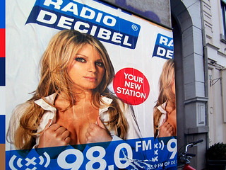 Radio Decibel | by screenpunk