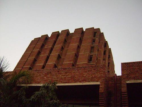 Library....JNU