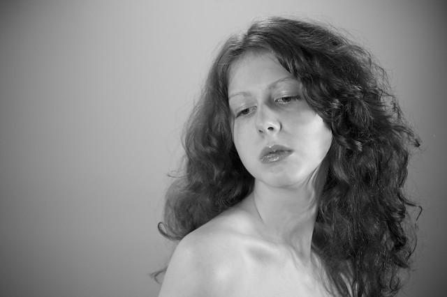 Whitney  Monochrome