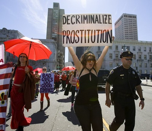 USA/SEXWORKERS
