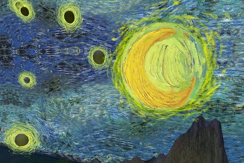 Starry Night | by Max Herzog