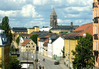 Norrköping | by Ninα