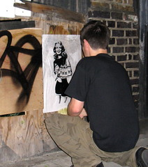 Hutch action (paste up during Cancer Sell)